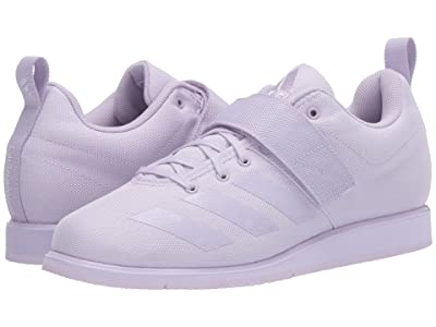 adidas Powerlift 4 (Purple Tint/Purple Tint/Purple Tint) Women