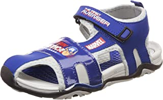 Marvel Boy's Mapbss2123 Outdoor Sandals