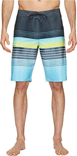 Hyperfreak Heist Superfreak Series Boardshorts