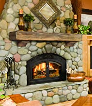 Best fireplace with floating shelves Reviews