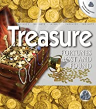 Treasure, Grades 3 - 6: Fortunes Lost and Found (Infinity)