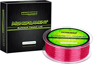 KastKing World's Premium Monofilament Fishing Line -...