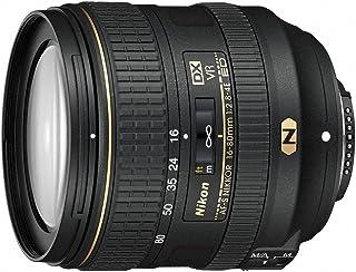 Nikon Obie Ttivo Nikon AF-S DX 1680mm f/2.84.0e Ed Vr
