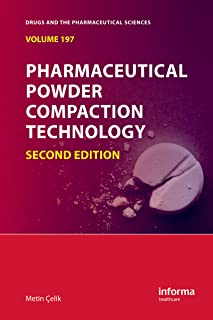 Best pharmaceutical powder compaction technology Reviews