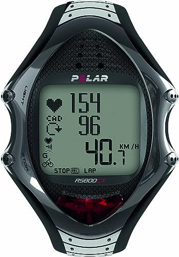 Polar RS800CX Bike Heart Rate Monitor Watch