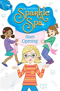 Glam Opening! (10) (Sparkle Spa)