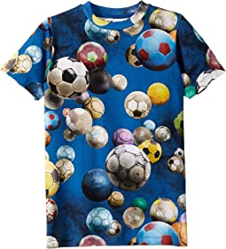 Cosmic Footballs