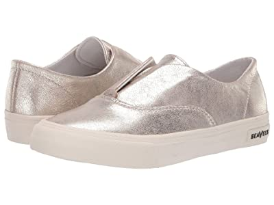 SeaVees Sunset Strip Sneaker (Star Gold) Women