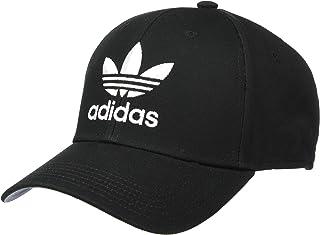 adidas Originals Mens Trefoil Structured Precurve Cap