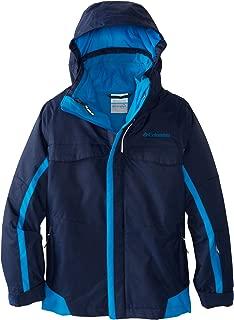 Columbia Boy's Bugaboo Interchange Jacket