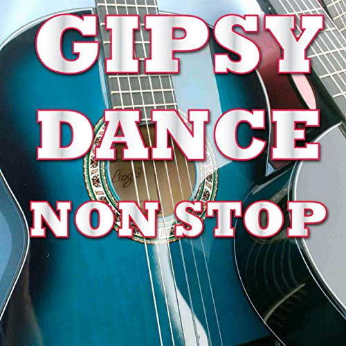 Gipsy Guitar Spanish Hit Mix (Non Stop) by Latin Band on