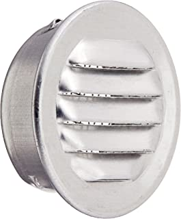MAURICE FRANKLIN LOUVER RL-100 1 Mill Mini Louver (6 Pack), 1