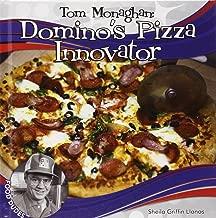 Tom Monaghan: Domino's Pizza Innovator (Food Dudes)