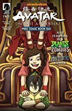 Free Comic Book Day 2015: All Ages #6 (Dark Horse FCBD)