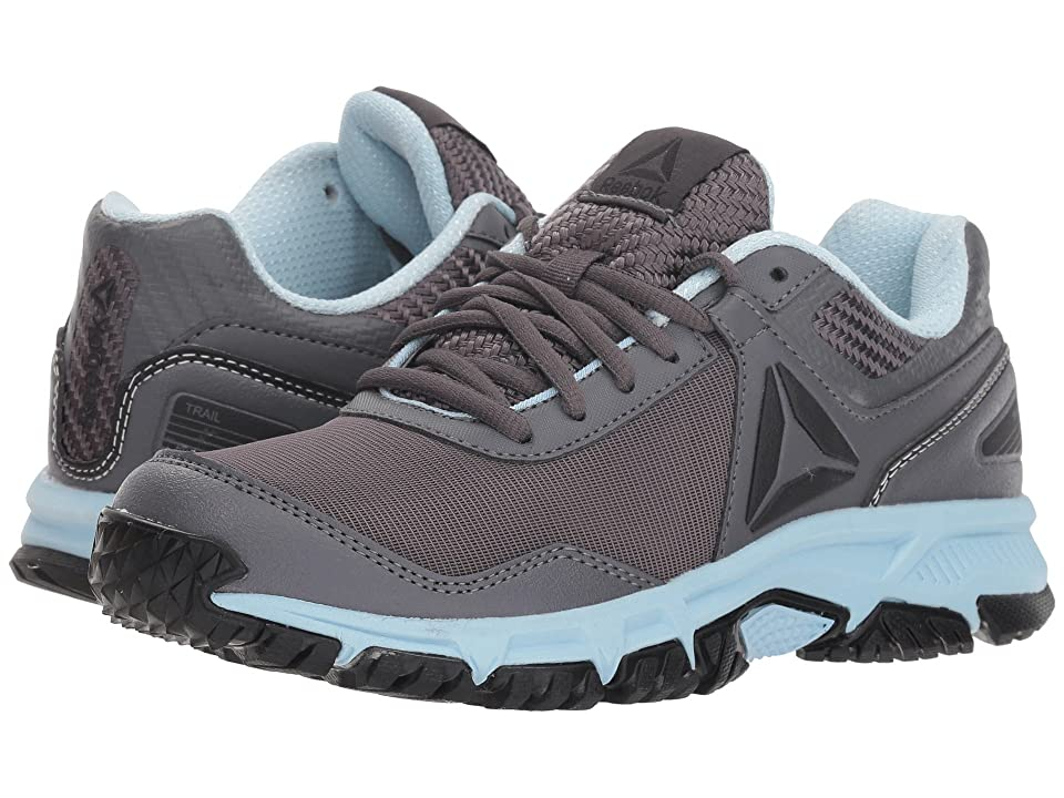 Reebok Ridgerider Trail 3.0 (Ash Grey/Dreamy Blue/Black) Women