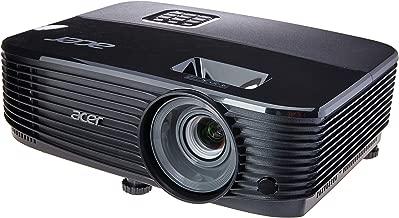 Projetor Acer X1123H 3.600 Lumens SVGA HDMI/VGA 3D Preto