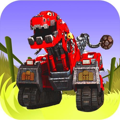 Dinozor Macera Makinler oyunlari yeni ultra