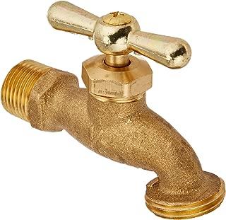 Best brass hose faucet Reviews