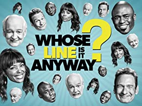 Whose Line Is It Anyway?: Season 14