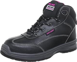Safety Jogger Bestlady chaussures de sécurité pour femmes - noir - 39