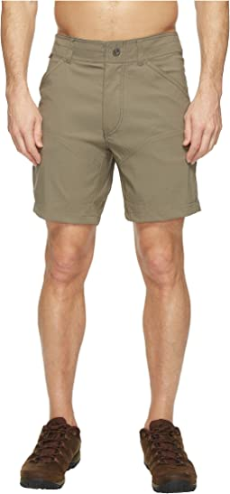Renegade Shorts - 12""