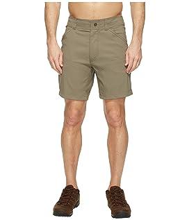 Renegade Shorts - 10