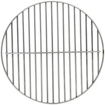 Weber 7440 Plated-Steel Charcoal Grate, 13.5 inches