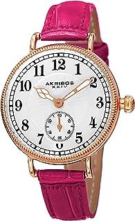 Best akribos women's watch xxiv Reviews