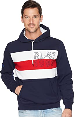 Polo Ralph Lauren Double Knit Tech Long Sleeve Knit