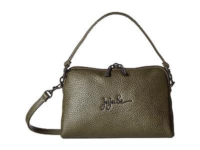 Ju-Ju-Be Be Set (Olive) Diaper Bags