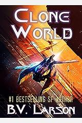 Clone World (Undying Mercenaries Book 12) Kindle Edition