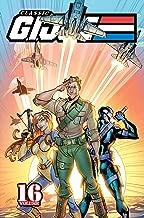 classic gi joe comics