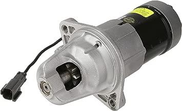 Bosch SR2262X - NISSAN INFINITI Premium Reman Starter