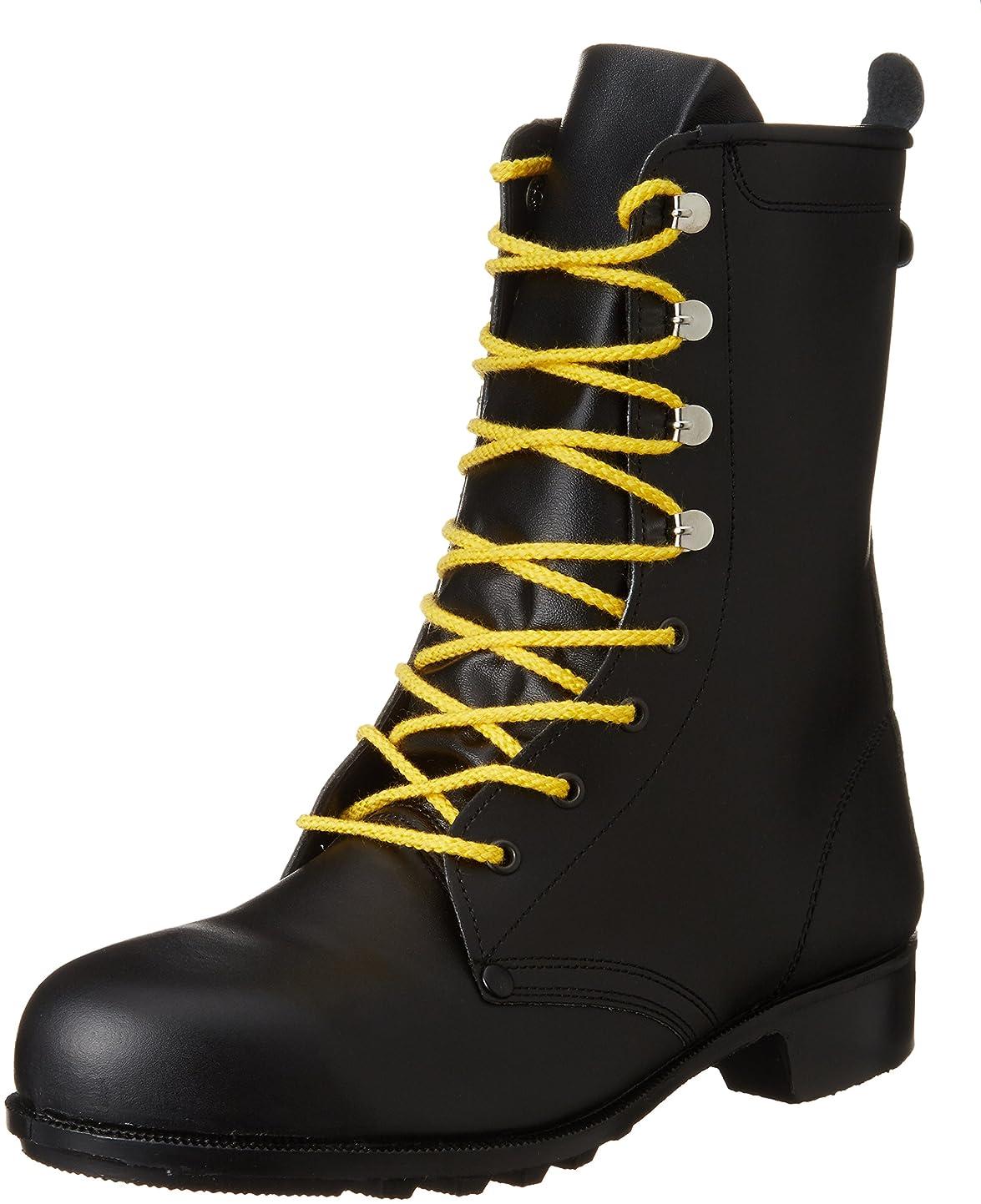 同情的リード憂鬱静電長編靴 AS511P 6B059 メンズ
