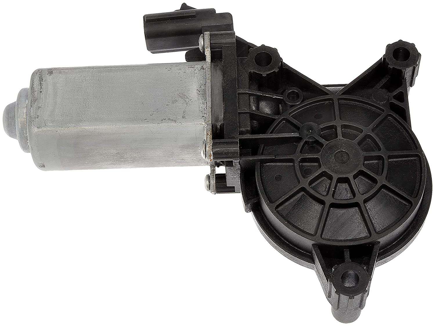 Dorman 742-368 Front Driver Side Power Window Lift Motor for Select Jeep Wrangler Models