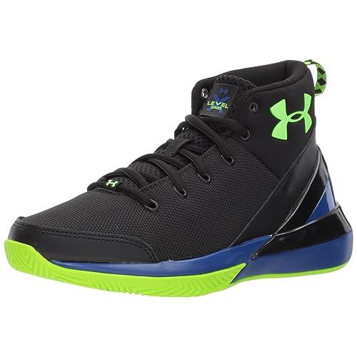 Under Armour Kids  Boys  Grade School X Level Ninja Running Shoe 1a149b2259