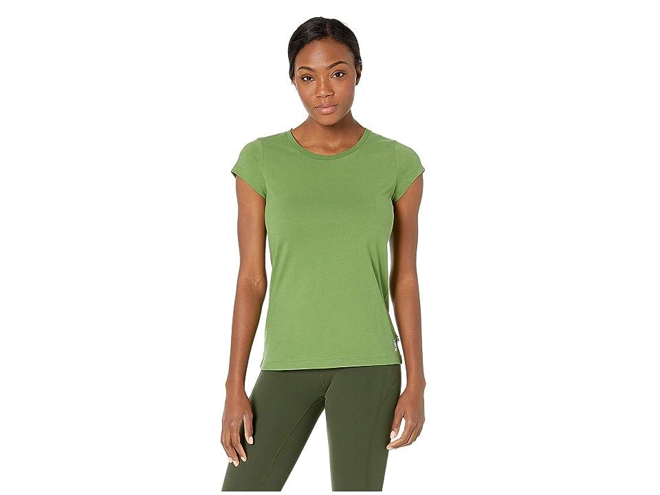 Fjallraven Greenland T-Shirt (Fern) Women