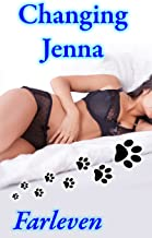 Changing Jenna: An Erotic Transformation Story