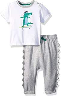 Boys' Toddler Skater Gator Set