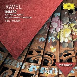 Ravel: Miroirs, M.43 - Orch. Ravel - 3. Une barque sur l'océan