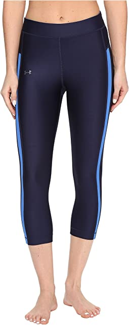 Under Armour - UA HG Armour Coolswitch Capris