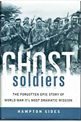 Ghost Soldiers Hardcover