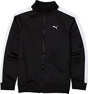 PUMA Big Boys' 7cm Track Jacket