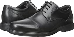Charles Road Cap Toe Oxford
