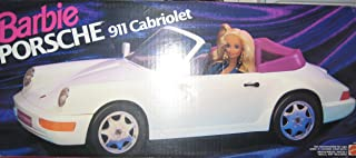 barbie convertible 90s