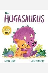 The Hugasaurus Kindle Edition