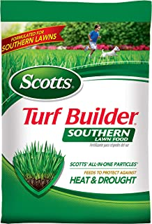 Scotts 23415 Turf Builder Southern Lawn Food, 15,000 sq ft