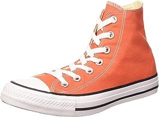 Amazon.es: Converse Naranja: Zapatos y complementos