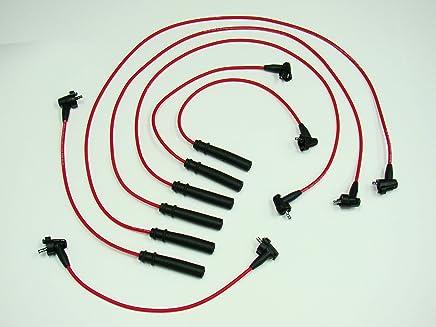 B /& B Manufacturing Corporation M6-48308 Blue Platinum Class Laser Mag Wire Set