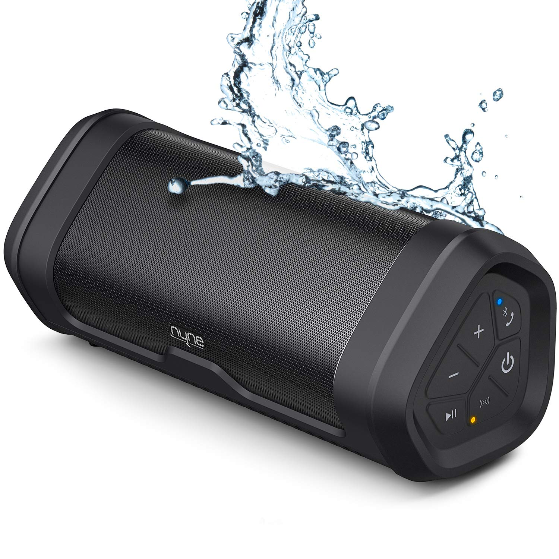 Portable Bluetooth Speakers Premium Stereo